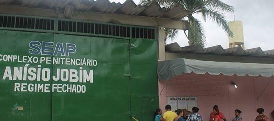 La violencia se ha disparado en los últimos meses en este estado del noreste de Brasil,...