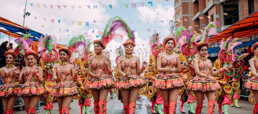 """El festival de músicos profesionales sirve de """"proclamación mundial"""" de las..."""
