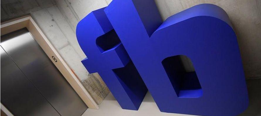 La nueva política se implementará en todas sus plataformas, incluidas Facebook,...