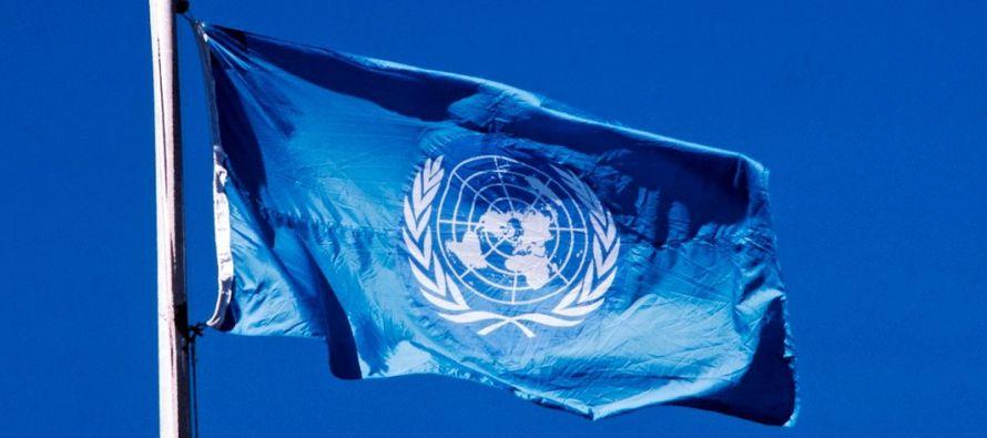 La secretaria general adjunta de la ONU destacó la urgencia de tomar acciones cuanto antes:...