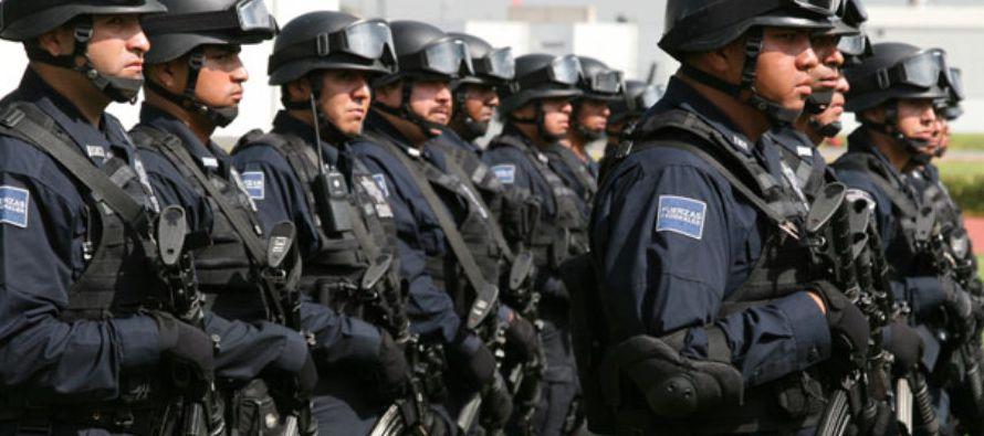 El ministro se comprometió a dar resultados en el combate a la violencia y llamó a la...