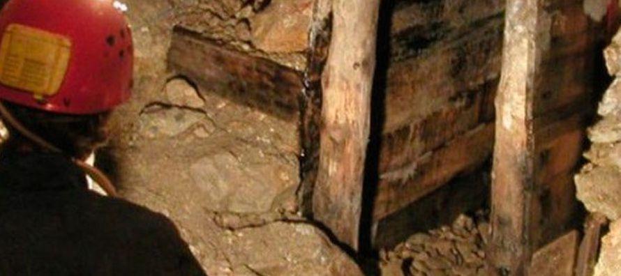 La totalidad de los 955 mineros que estaban atrapados bajo tierra en Sudáfrica desde la...