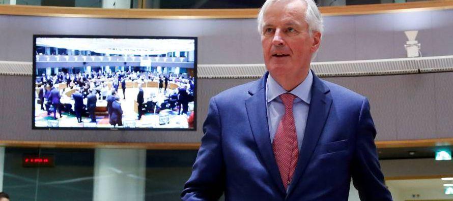 Los grupos favorables a la celebración de un segundo referéndum de la UE han decidido...