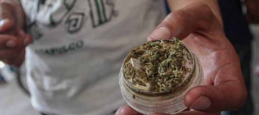 De otro lado, entre las mismas drogas hay un abanico muy grande respecto a las consecuencias que...