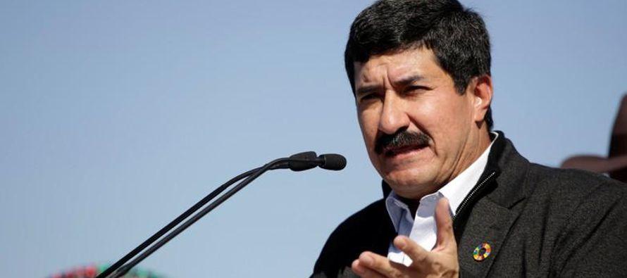 Con el acuerdo, el gobierno mexicano se comprometió a entregar de manera inmediata 900...