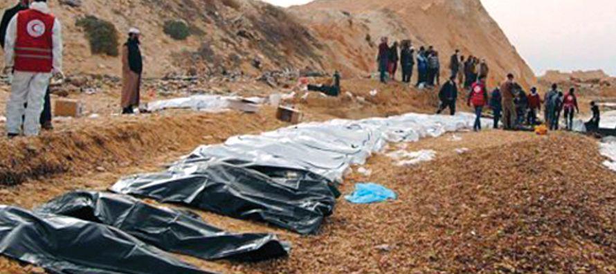 Do Valle afirmó que la OCHA estima que aún permanecen entre 5,000 y 8,000 inmigrantes...
