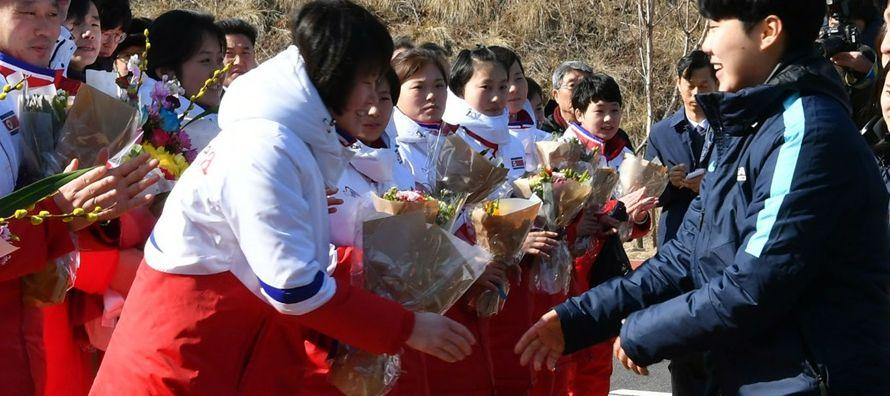 No obstante, el presidente honorífico norcoreano es conocido por su dilatada carrera...