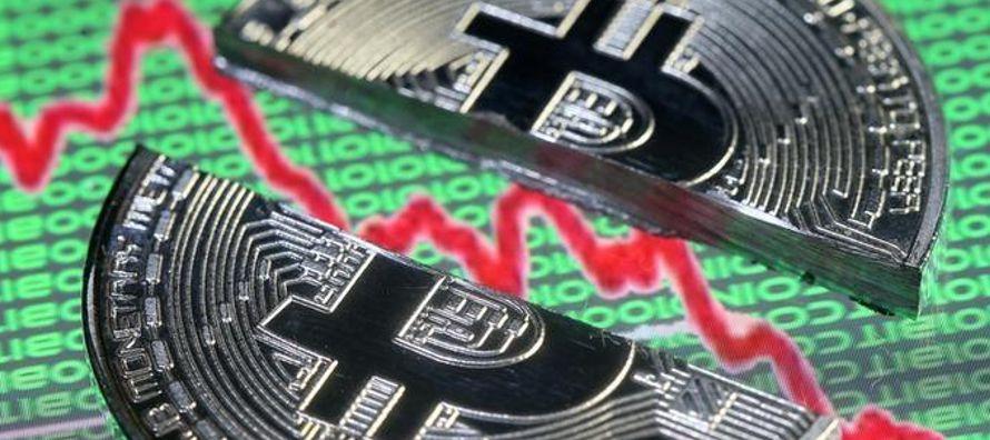 La medida se sumó a prohibiciones similares aplicadas por gigantes financieros de Estados...