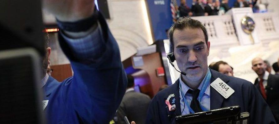 De acuerdo con las cifras definitivas de cierre, el Dow Jones Industrial Average finalmente...