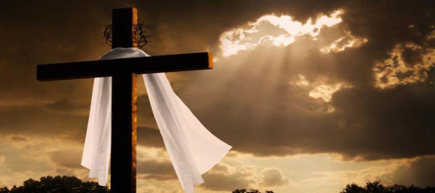 Al cristiano se le pide, mucho más: no sólo creer en Dios a pesar de la existencia...