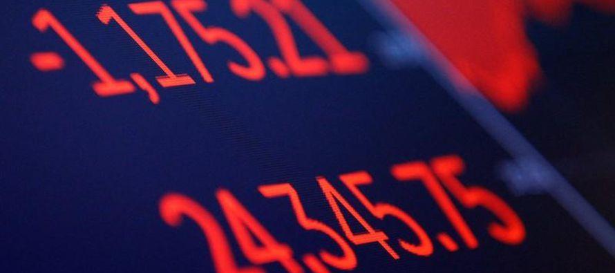 Pese a la volatilidad extrema vivida durante la última hora de negociación, los...