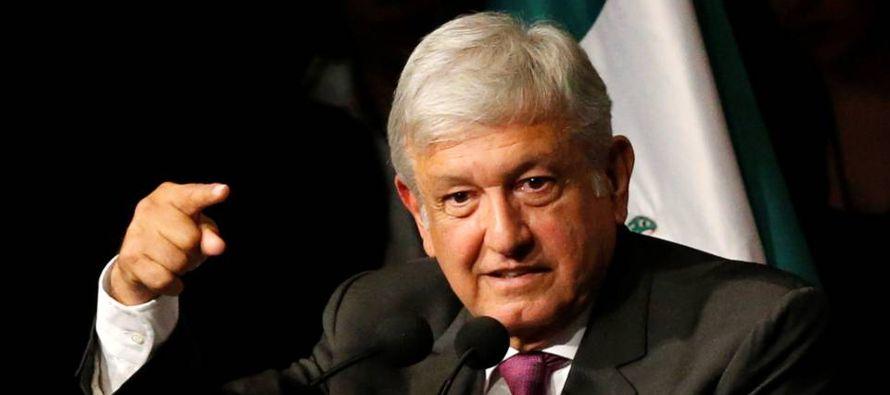 México ha adjudicado en varias licitaciones cerca de 90 contratos para la exploración...