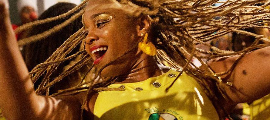 Banda Didá es un grupo musical único que está rompiendo con las barreras de...