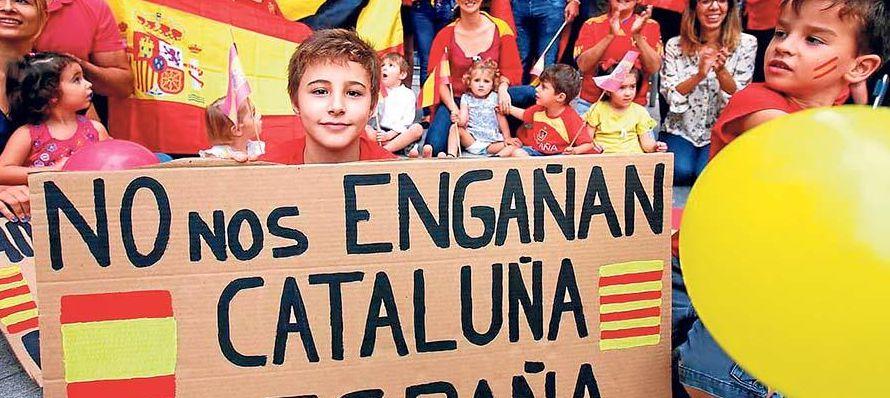 En una rueda de prensa, y de forma irónica, Boadella se presentó hoy en Madrid como...