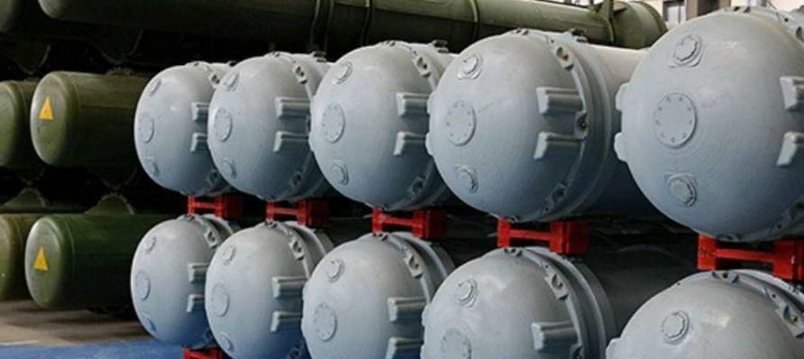 """""""Rusia, China y Corea del Norte han modernizado sus fuerzas nucleares existentes, han..."""