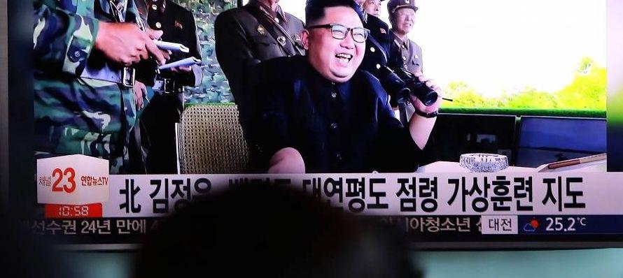 """""""Rusia, China y Corea del Norte están aumentando sus arsenales, incrementando la..."""
