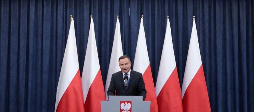 Más de tres millones de los 3,2 millones de judíos polacos fueron asesinados por los...