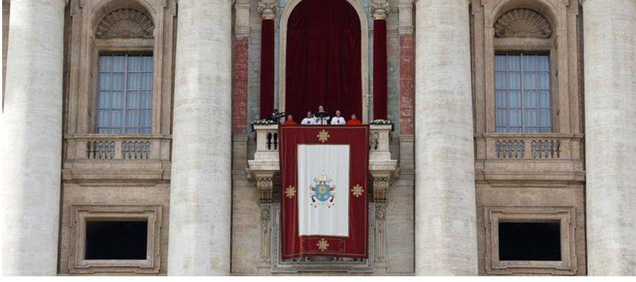 Incluso una resolución parcial sobre el controvertido tema del nombramiento de obispos...
