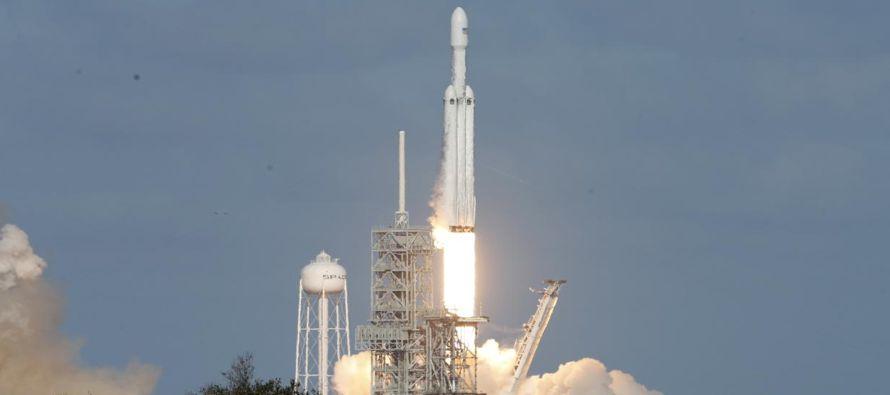 Una de las principales preocupaciones del presidente de Space X, Elon Musk, se centraba en el...