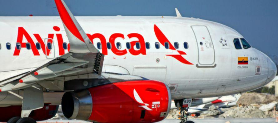 Tanto Avianca como ANA hacen parte de Star Alliance, la alianza global de aerolíneas que...