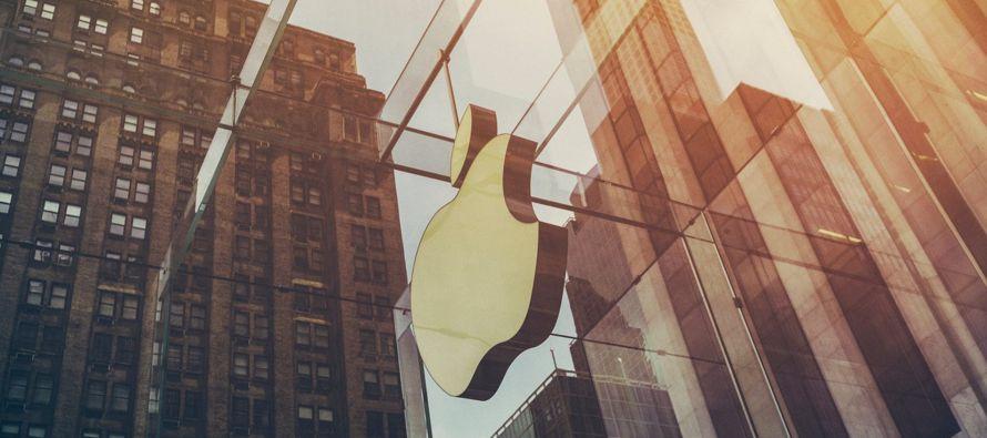 El primer centro de datos de Apple en el norte de China comenzará a operar en 2020 y...