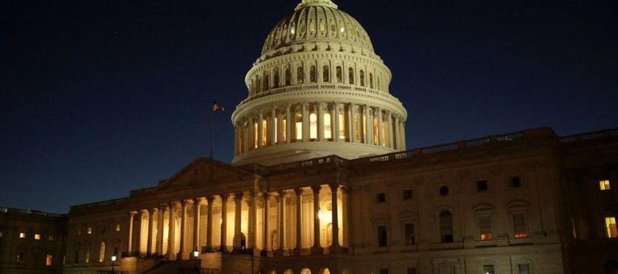 La Cámara de Representantes de Estados Unidos aprobó el martes otra ley de...