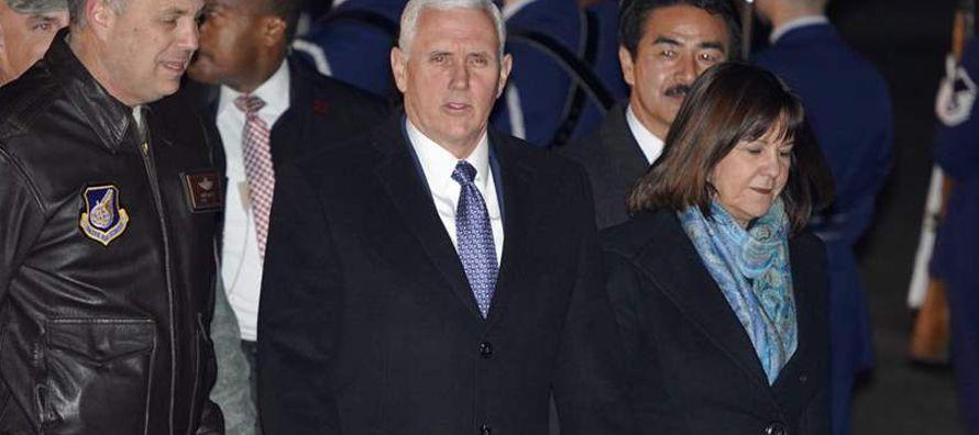 Tras las conversaciones que expusieron la alianza de seguridad entre Estados Unidos y Japón,...