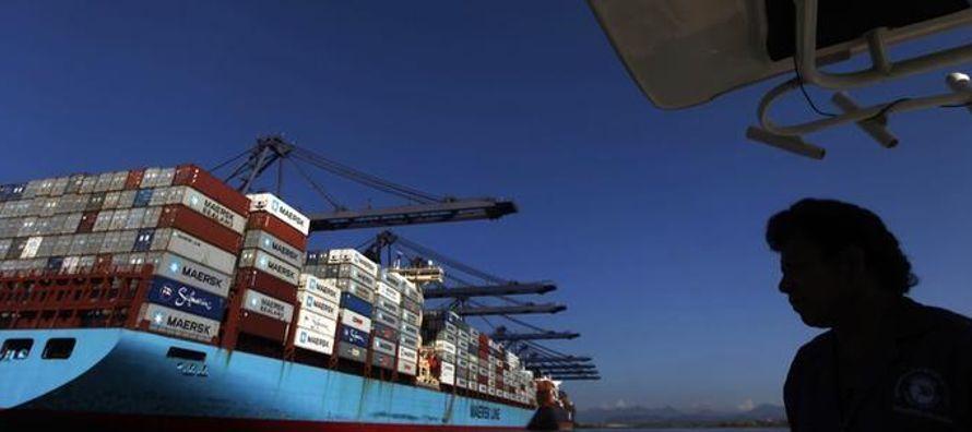 La Unión Europea (UE) y México tienen la intención de actualizar un pacto...