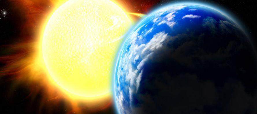 Los investigadores explicaron en un trabajo divulgado en Astrophysical Journal Letters que existe...