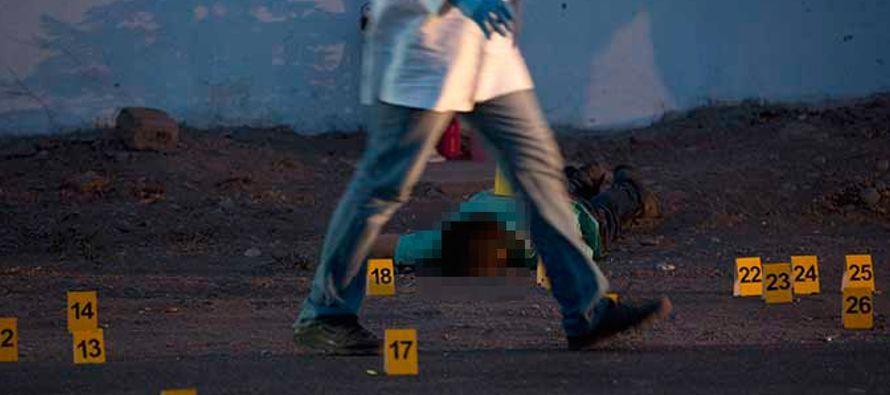 Tecomán, con 129,000 habitantes, se ha convertido en el municipio más violento de...