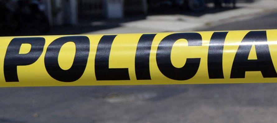 """Las víctimas, todas con impactos de bala, ya fueron identificadas, pero """"todavía..."""