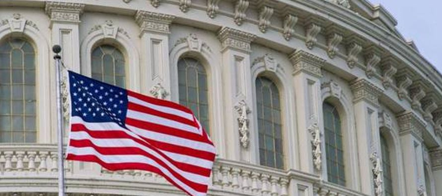Los demócratas en el Senado han consentido dejar de lado sus demandas sobre las...