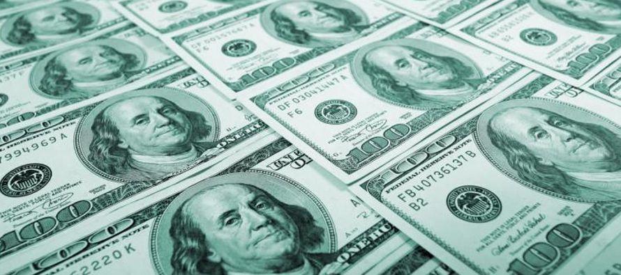 Una fuente legislativa conocedora del acuerdo dijo que incrementaría los gastos que excluyen...
