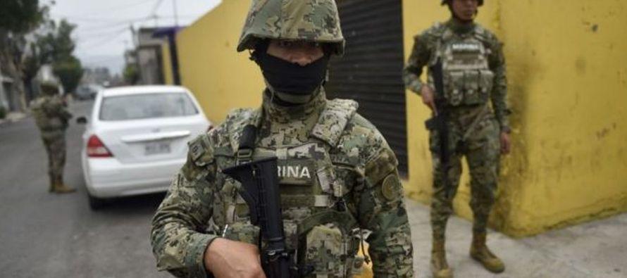 Sin embargo, el año pasado, dos importantes operadores del Cártel de Sinaloa de...