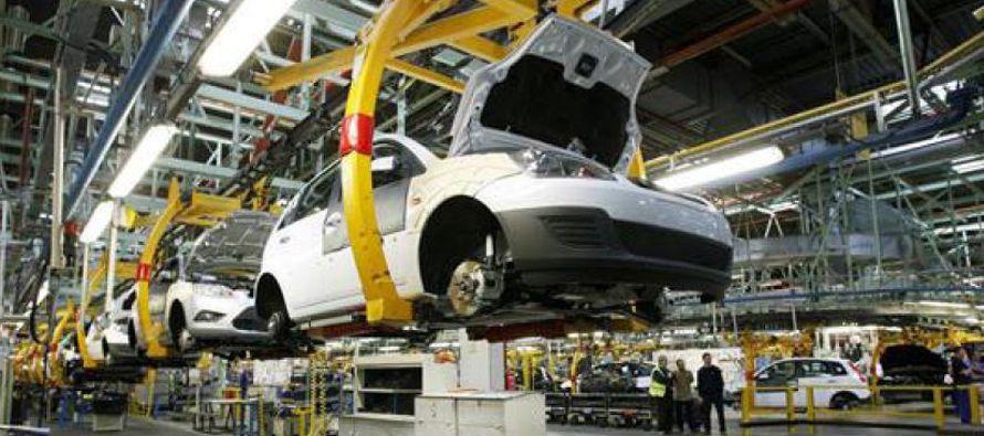 """""""Los datos de exportación por regiones muestran un crecimiento de 10.1 por ciento para..."""