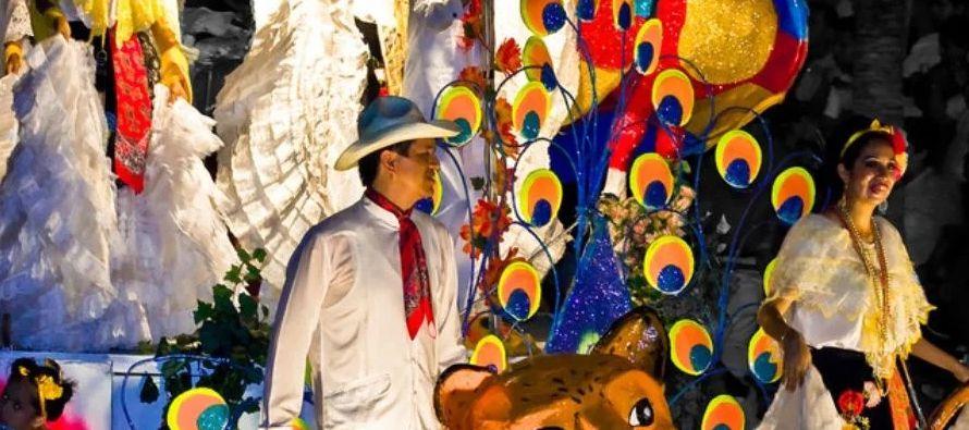 El de Veracruz es el carnaval que goza de mayor popularidad en el territorio nacional. Tiene sus...