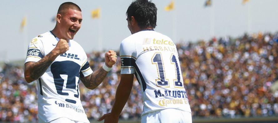 Poco después, el Tijuana, otro con rendimiento de 100 por ciento en su estadio,...