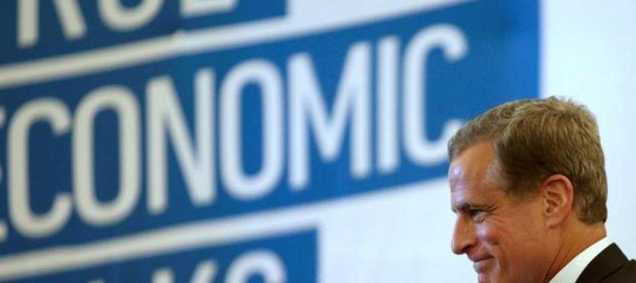 El rápido crecimiento y un desempleo bajo son los argumentos clave para el ajuste de las...