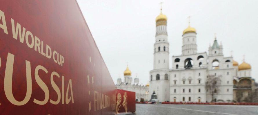 El pasado lunes, el presidente en funciones de Daguestán, Vladímir Vasíliev,...