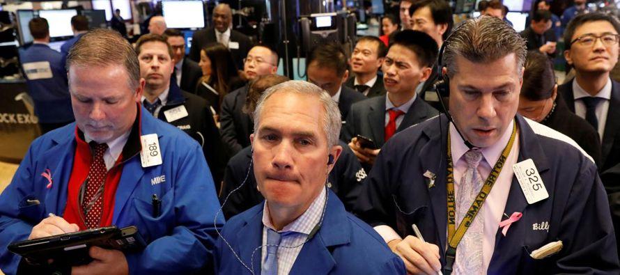 """Los productos complejos dependen de estar """"cortos"""" en los futuros de volatilidad, como el..."""
