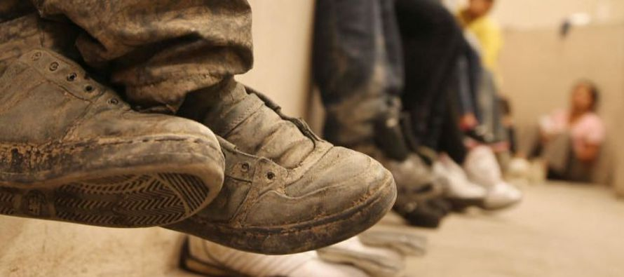 Globalmente, la OMS estima que mil millones de niños han sufrido algún tipo de...