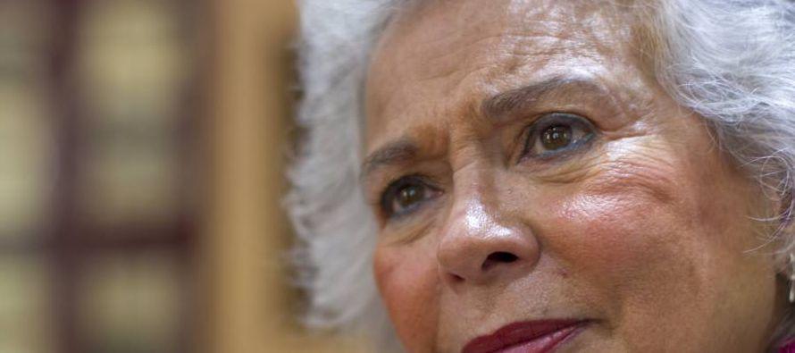 En un cargo que exige un oficio político, la ministra de estilo progresista ofrece un perfil...