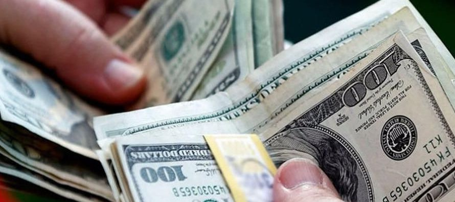 La nueva escalada de la cotización se explica, según los expertos, por...