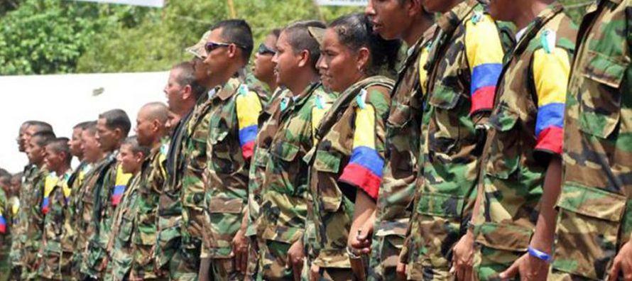 """""""Yo no diría que es el pueblo colombiano, aseverar eso no se corresponde con la..."""