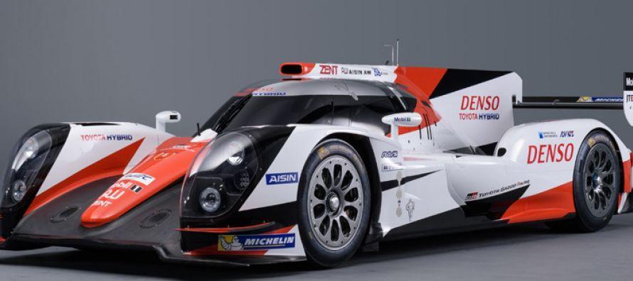 El equipo Toyota Gazoo Racing figura como el claro favorito, después de que el constructor...