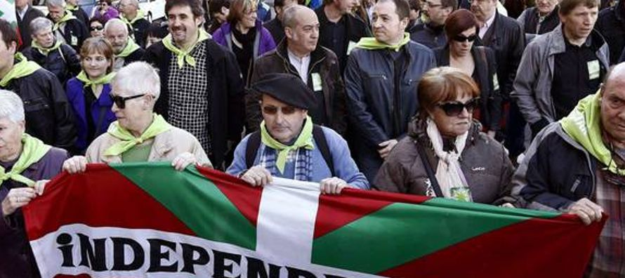 Además, el presidente del País Vasco, Iñigo Urkullu, sostiene que en un mundo...