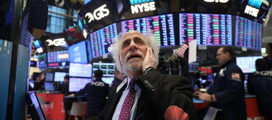 El atragantón refleja el poder de intimidación que tiene el mercado de bonos, donde...