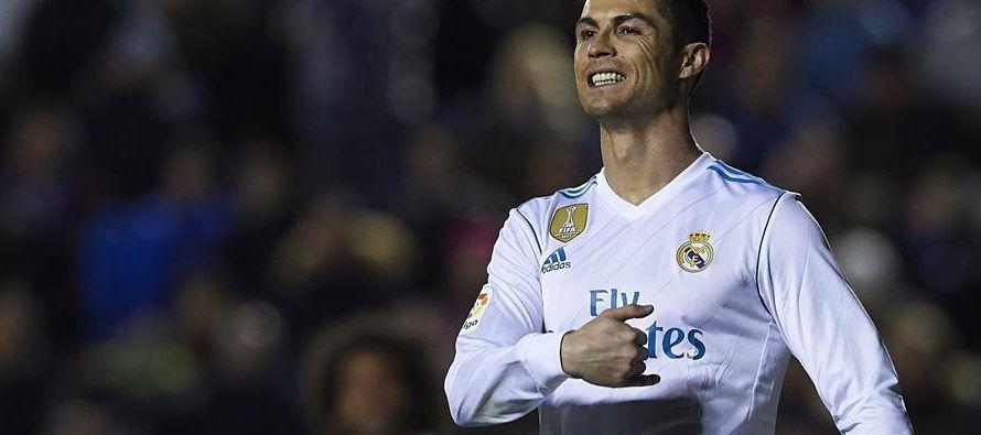 El reto de Cristiano Ronaldo, repetir su papel estelar en la fase decisiva de la última Liga...