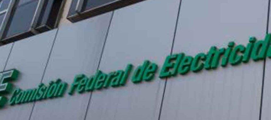 La colocación forma parte del programa regular de financiamiento de la CFE para 2018,...