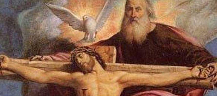 """Desde ese Amor también yo puedo convertirme en """"embajador de Cristo"""" (cf. 2Cor..."""